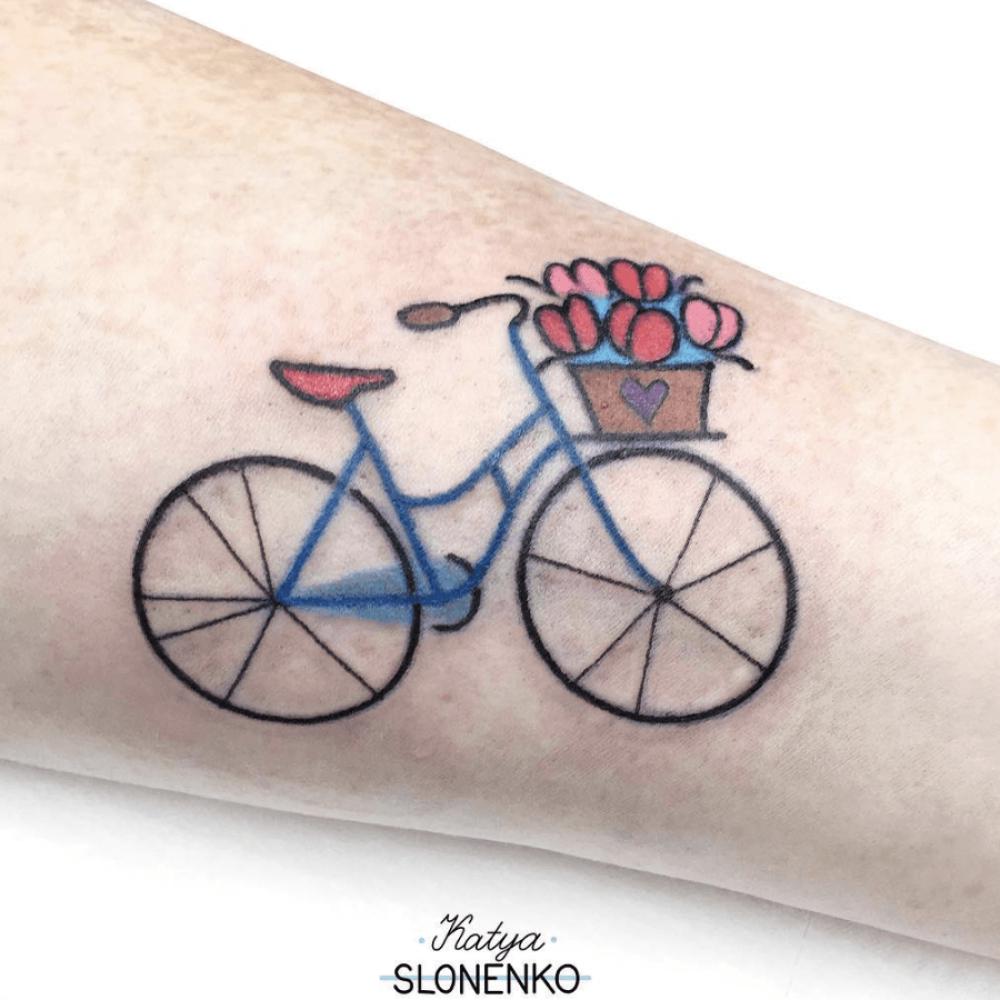 Dutch bike