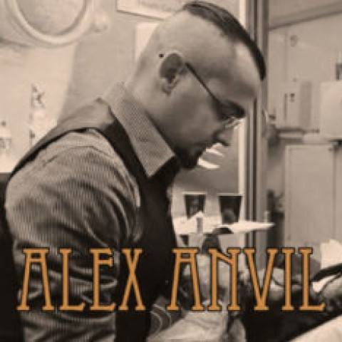 Alex Anvil